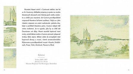 Náhled Světové umění: Manet