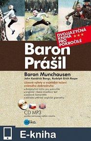 Baron Prášil (E-KNIHA)