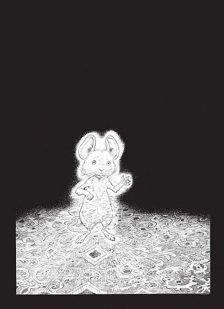 Náhled Ada a myší strašidlo