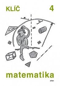 Klíč s výsledky úloh k Matematice pro 4. ročník ZŠ