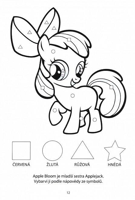 Náhled My Little Pony - Kouzelné hádanky