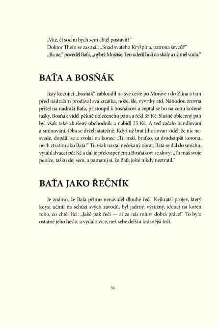 Náhled Tomáš Baťa s úsměvem