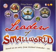 Smallworld™ - Leaders - Multilingual