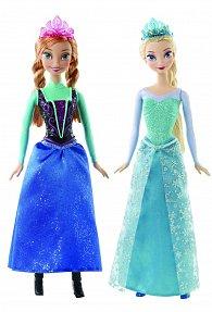 Mattel Disney Ledová princezna
