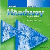 New Headway Beginner Class 2xCD