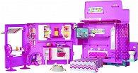 Barbie karavan