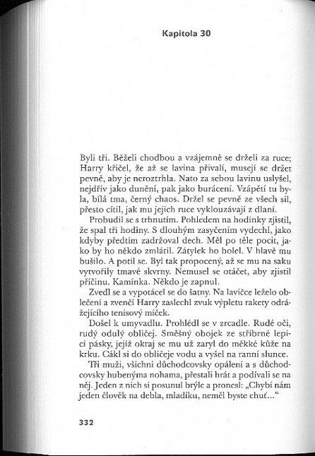 Náhled Přízrak (paperback)