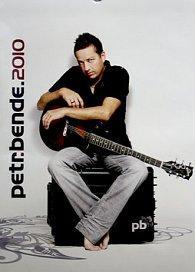 Petr Bende 2010 - nástěnný kalendář