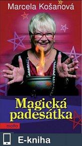 Magická padesátka (E-KNIHA)