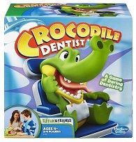 Společenská hra Krokodýlí zubař
