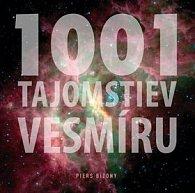1001 tajomstiev vesmíru