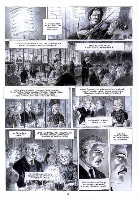 Náhled Holmes (sv. 3 a 4)