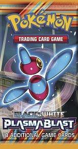 Pokémon: BW10 Plasma Blast Booster (1/36)