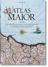 Blaeu. Atlas Maior