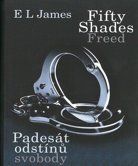 Náhled Fifty Shades Freed: Padesát odstínů svobody