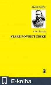 Staré pověsti české (E-KNIHA)