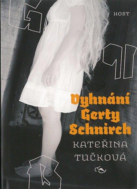 Náhled Vyhnání Gerty Schnirch