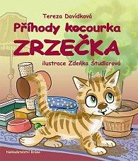 Příhody kocourka Zrzečka