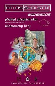 Atlas školství 2008/2009 Olomoucký kraj