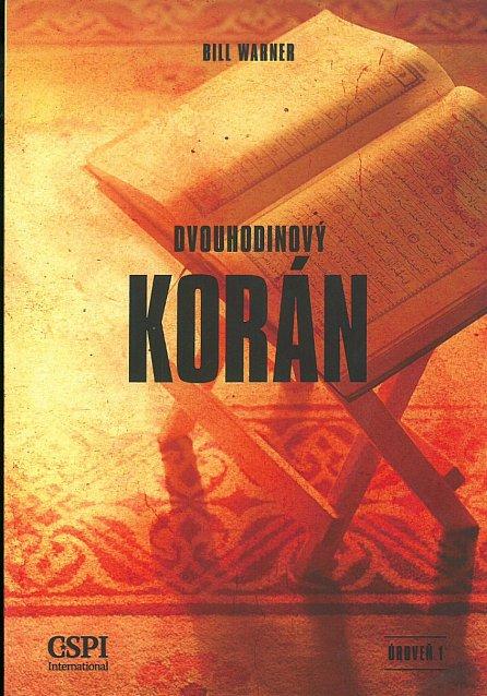 Náhled Dvouhodinový Korán