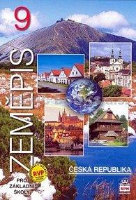 Zeměpis 9 pro základní školy - Česká republika RVP