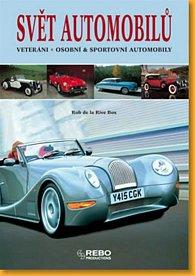 Svět automobilů - Veteráni, osobní & spo