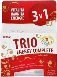 Hema Trio Energy Complete Duopack s digi teploměrem