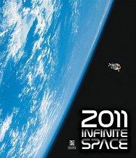 Infinite Space 2011 - nástěnný kalendář