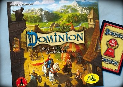 Náhled Dominion /hra