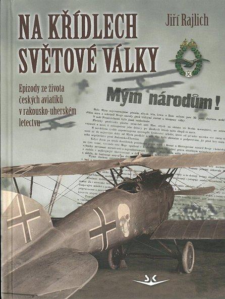 Náhled Na křídlech světové války