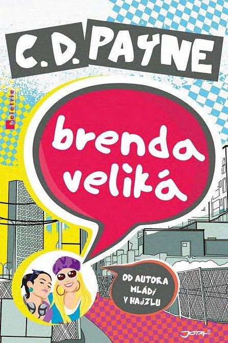 Náhled Brenda Veliká
