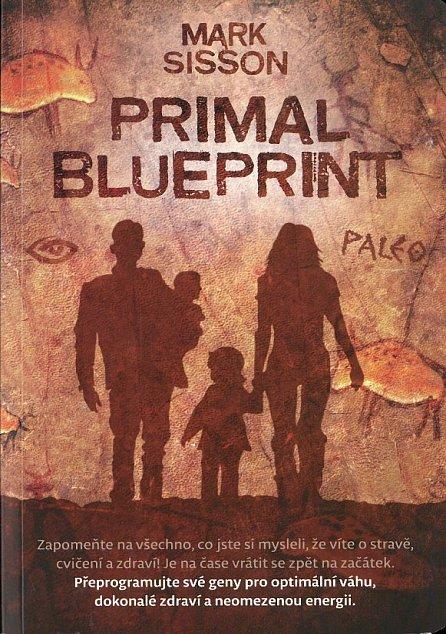 Náhled Primal Blueprint
