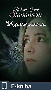 Katriona (E-KNIHA)