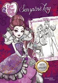 Ever After High Senzačné hry