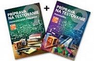 Príprava na testovanie 9 Slovenský jazyk a literatúra