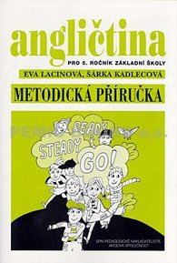 Angličtina pro 5.ročník základní školy - Metodická příručka