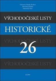 Východočeské listy historické 26