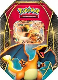Pokémon: Fall Tin 2014 (3/9)