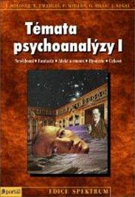 Témata psychoanalýzy I.