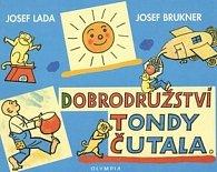 Dobrodružství Tondy Čutala