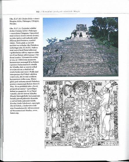 Náhled Rituální jeskyně starých Mayů - Cesta za tajemstvím mayských podsvětních mýtů