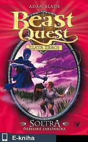 Soltra, ďábelská zaklínačka - Beast Quest (9) (E-KNIHA)