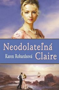 Neodolateľná Claire