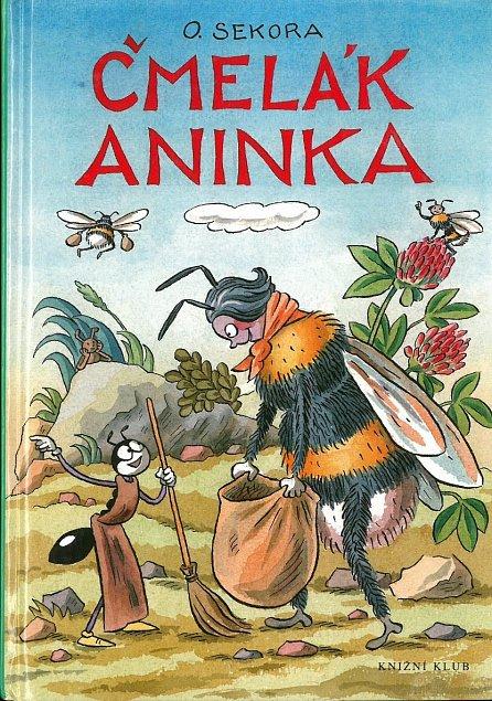 Náhled Čmelák Aninka