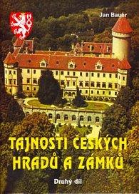 Tajnosti českých hradů a zámků Druhý díl