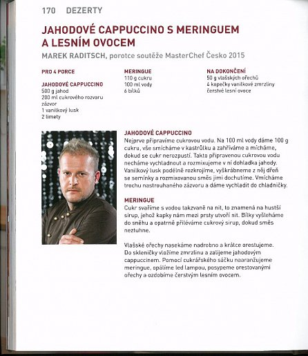 Náhled MasterChef Česko: Šéfujte své kuchyni