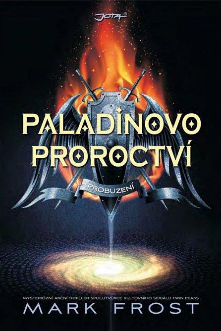 Náhled Paladinovo proroctví - Probuzení