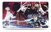 Art: Sword Art Online  'Akihito & Klein' - hrací podložka