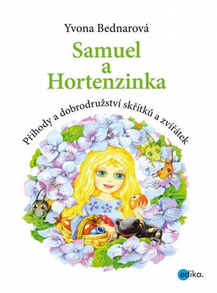 Náhled Samuel a Hortenzinka