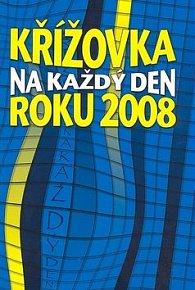 Křížovka na každý den roku 2008